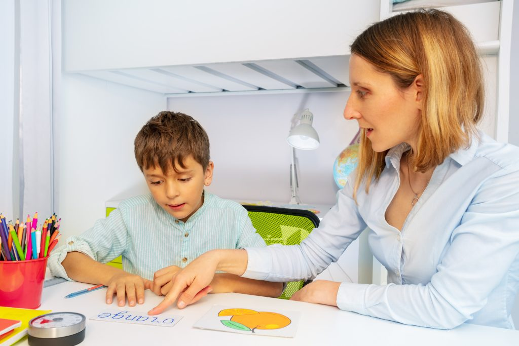 Role of an ABA Therapist