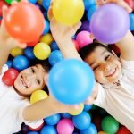 Right Activities for Kids with Autism