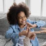 Autistic Child's Behavior