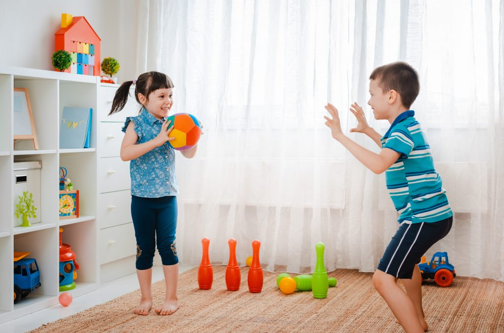 Autism Spectrum Disorder Can Affect Play