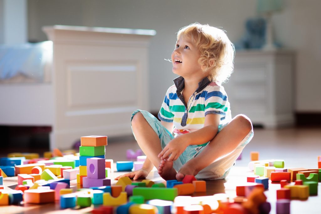 Play Activities for Autistic Kids