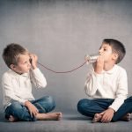 Autism Affects Communication and Pragmatic Speech in Young Children