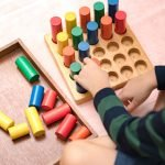 Sensory Tools for Autistic Kids