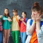 Autistic Kids Are Vulnerable to Bullying